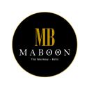 Logo Maboon