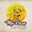 Logo Mio Pizza