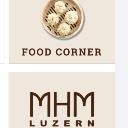 Logo MHM take away