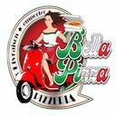 Logo Bella Pizza