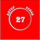 Logo Antep Kebab 27