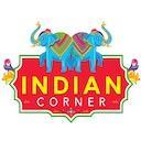 Logo Indian Corner