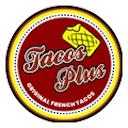 Logo Tacos Plus