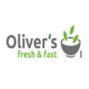 Logo Olivers fresh & fast