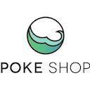Logo Poke Shop