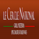 Logo Le Cercle National
