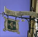 Logo Hotel de Commune