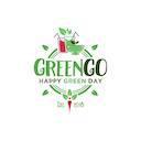Logo Greengo Juice