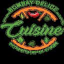 Logo Bombay Delice