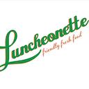 Logo Luncheonette