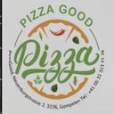 Logo Pizza Good