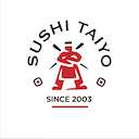 Logo Taiyo Sushi