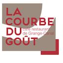 Logo La courbe du goût