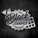 Logo Black Carpet