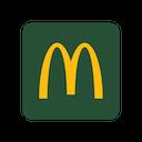 Logo McDonald's Gare