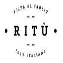 Logo Ritù Pizza Al Taglio
