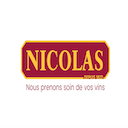 Logo Cave Nicolas