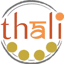 Logo Indian Thali