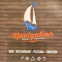 Logo Restaurant de la Navigation