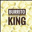 Logo Burrito King