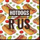 Logo Hotdogs R us