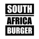 Logo South Africa Burger