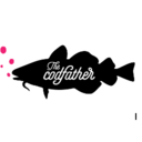Logo The Codfather Fish & Chips