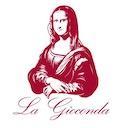 Logo La Gioconda