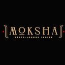 Logo Moksha Resto Lounge Indien
