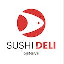 Logo Sushi Deli