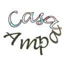Logo Empanaderie Casa Ampa
