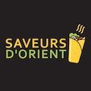 Logo Saveurs d'Orient
