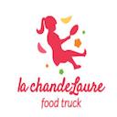 Logo Chandelaure