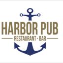 Logo Harbor pub