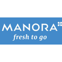 Logo Manora Fresh To Go de Nyon