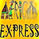 Logo Africa Express
