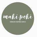 Logo Maki Poke