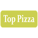 Logo Top Pizza