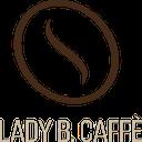 Logo Lady B Caffé