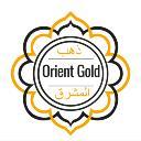 Logo Orient Gold
