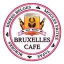 Logo Bruxelles Café
