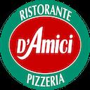 Logo Pizzeria d'Amici