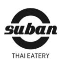 Logo SUBAN Thai Eatery