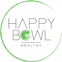 Logo Happy Bowl