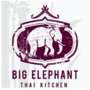 Logo Big Elephant