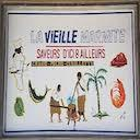 Logo La Vieille Marmite