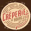 Logo Crêperie du Bourg