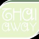 Logo Thaï Away