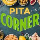 Logo Pita Corner