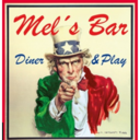 Logo Mel`s Bar und Diner